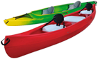 canoes-kayaks