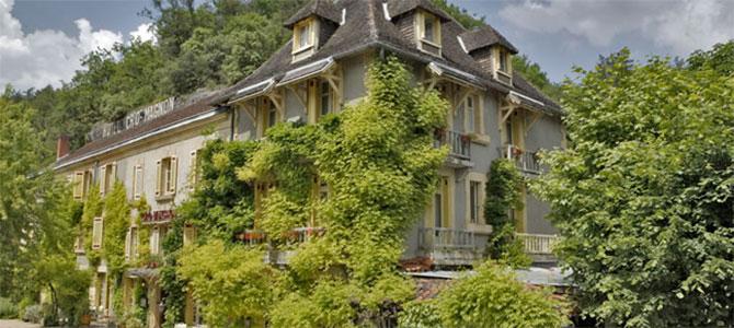Hôtel Cro-Magnon