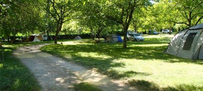 camping Gite Fournet