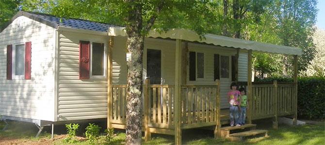 camping La Granelle