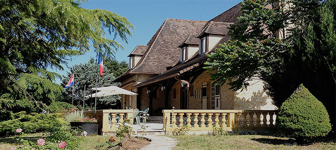 Hotel Le Vezere Lodge